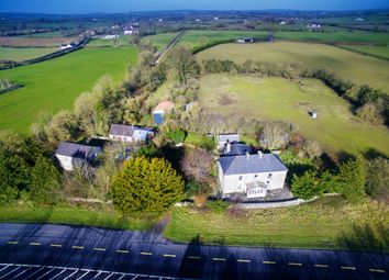 Thumbnail 5 bed detached house for sale in Croagh, Adare, Limerick County, Munster, Ireland
