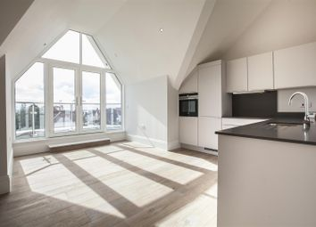 Thumbnail 2 bed flat for sale in St Hilda's Mews, Imperial Avenue, Chalkwell, Westcliff-On-Sea