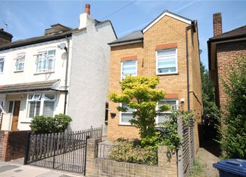 Thumbnail 3 bed detached house for sale in Carlyle Road, London