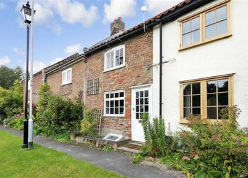 Thumbnail 2 bedroom terraced house to rent in Swaffham Road, Reach, Cambridge