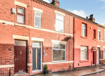 2 bed terraced house for sale in Southbourne Street, Salford M6