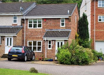 Thumbnail 3 bed end terrace house for sale in Meadow Brook, Tavistock