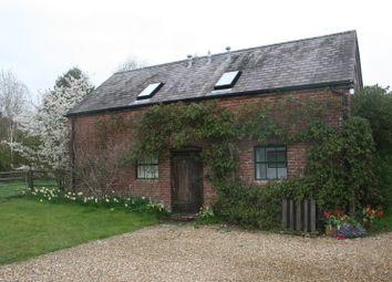 Thumbnail 2 bed cottage to rent in Martin Road, Martin, Martin, Fordingbridge, Hampshire