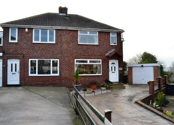 Thumbnail 3 bedroom semi-detached house for sale in 44 Park View Road, Rotherham