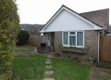Thumbnail 4 bedroom bungalow for sale in Denton Rise, Denton, Newhaven, East Sussex