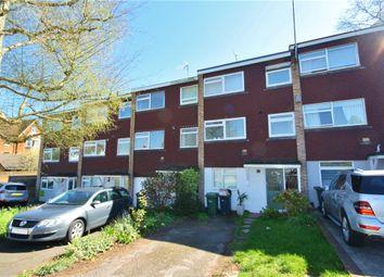 4 bed terraced house for sale in Portland Terrace, Harvey Road, Guildford, Surrey GU1