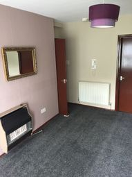 Thumbnail 1 bed flat to rent in Ethel Road, Leicester