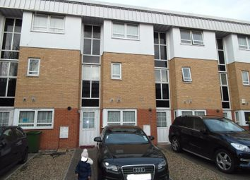 Thumbnail 4 bedroom terraced house to rent in Elderberry Way, London