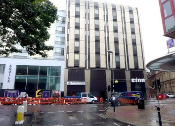 Thumbnail 2 bed flat to rent in Apollo Apartments, City Centre, Bristol