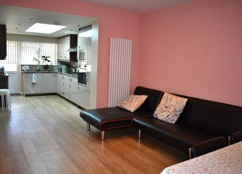 Thumbnail 5 bed semi-detached house to rent in Belmore Avenue, Hayes