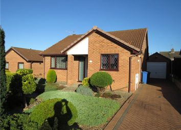 Thumbnail 2 bed detached bungalow for sale in Alstonfield Drive, Allestree, Derby