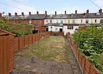 Thumbnail 3 bed terraced house for sale in John Street, Tiverton