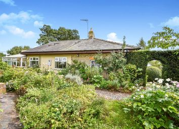 Thumbnail 3 bed cottage for sale in Ferry Road, Oxborough, King's Lynn