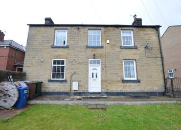 Thumbnail 2 bed semi-detached house for sale in Blacker Road, Staincross, Barnsley