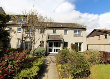 Thumbnail 2 bed flat for sale in Ardarroch Court, Aberdeen