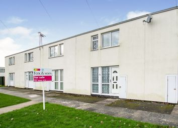 3 bed terraced house for sale in Carless Close, Gosport PO13