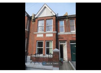 Thumbnail 3 bed terraced house to rent in Dyke Road Drive, Brighton
