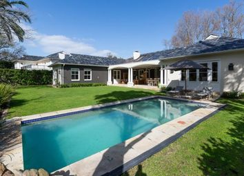 Thumbnail 4 bed property for sale in Spaarman Avenue, Constantia Upper, 7806