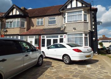 Thumbnail 4 bed property to rent in Eastern Avenue, Ilford
