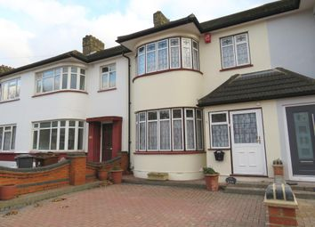 Thumbnail 3 bedroom terraced house for sale in Cavendish Gardens, Barking