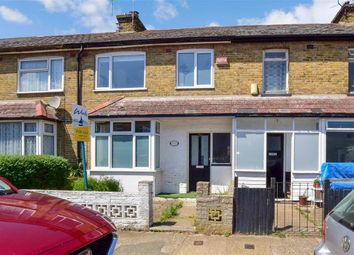 Thumbnail 3 bed terraced house for sale in Acton Road, Whitstable, Kent