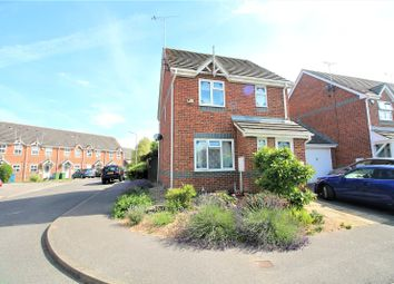 Thumbnail 3 bed property for sale in Eclipse Drive, Sittingbourne
