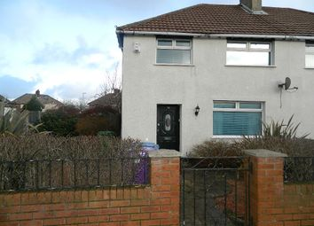 Thumbnail 3 bed terraced house for sale in Scarisbrick Drive, Liverpool