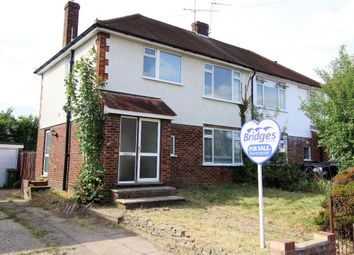 Thumbnail 3 bed semi-detached house for sale in Gorse Road, Frimley
