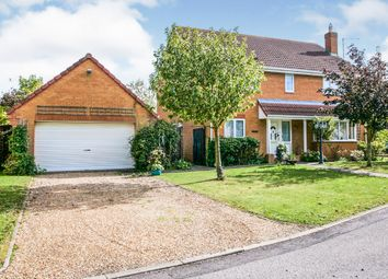 4 bed detached house for sale in Eastmoor Lane, Doddington, March PE15