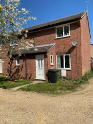 Thumbnail 2 bed property to rent in Swale Ave, Gunthorpe