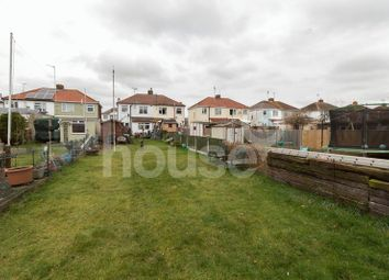 Thumbnail 3 bed semi-detached house for sale in Noreen Avenue, Minster On Sea, Sheerness