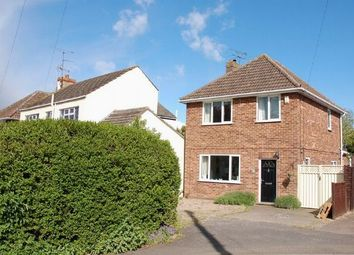 Thumbnail 3 bedroom detached house for sale in Northampton Lane South, Moulton, Northampton