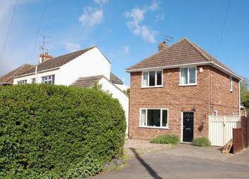 Thumbnail 3 bed detached house for sale in Northampton Lane South, Moulton, Northampton