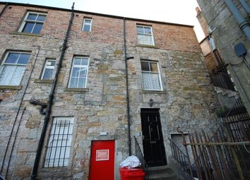 Thumbnail 1 bed flat for sale in Queen Anne Street, Dunfermline