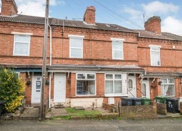 3 bed terraced house for sale in Lodge Road, Redditch, Worcestershire B98