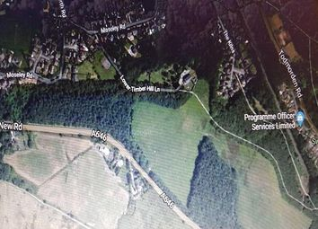 Thumbnail Land for sale in Lower Timber Hill Lane, Burnley, Lancashire