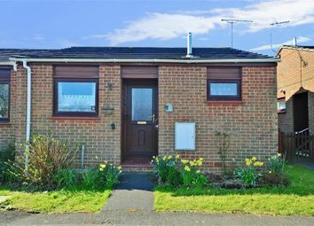 Thumbnail 1 bed semi-detached bungalow for sale in Echo Close, Maidstone, Kent