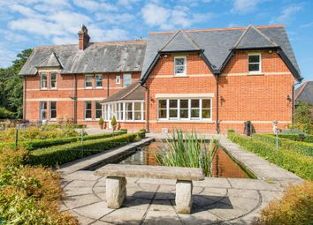 Thumbnail 8 bedroom detached house for sale in Chilton Grove, Waldingfield Road, Sudbury