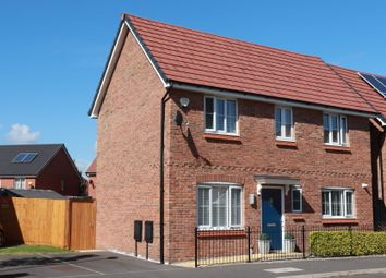 3 bed detached house for sale in Sage Drive, Liverpool L11