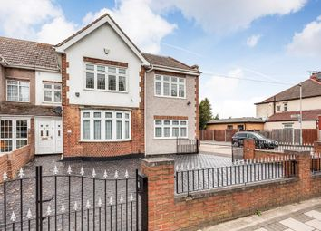 4 bed semi-detached house for sale in Whalebone Lane North, Chadwell Heath, Romford RM6