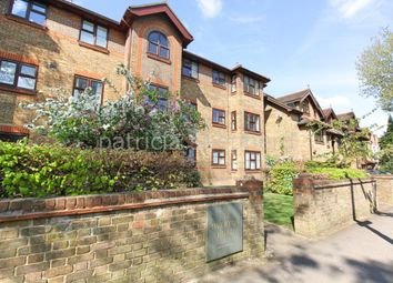 Thumbnail 1 bed flat to rent in Overton Park, Overton Road, Sutton