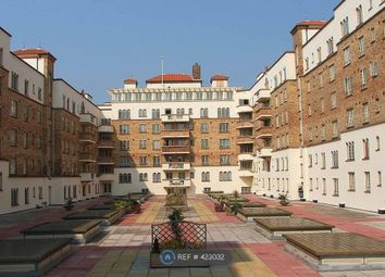 Thumbnail 1 bed flat to rent in San Remo Towers, Boscombe, Bournemouth