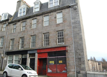 Thumbnail 3 bed flat to rent in Marischal Street, Flat AB11,