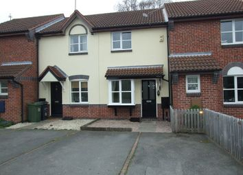 Thumbnail 2 bed property for sale in Bond Close, Loughborough
