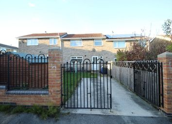 Thumbnail 3 bed terraced house for sale in Grange Way, Denaby Main, Doncaster