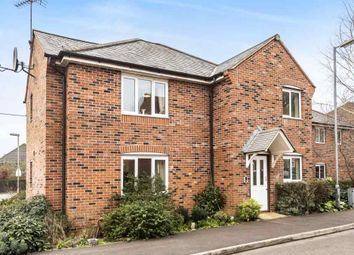 Thumbnail 2 bed flat for sale in Francis Copse, Colden Common, Winchester