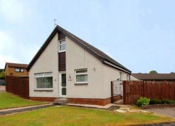 Thumbnail 3 bedroom detached house for sale in Prestonhall Avenue, Glenrothes, Fife