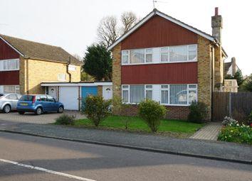 3 bed link-detached house for sale in Great Oaks Park, Burpham, Guildford GU4