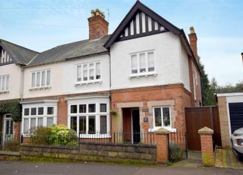 4 bed semi-detached house for sale in South Avenue, Littleover Village, Derby DE23
