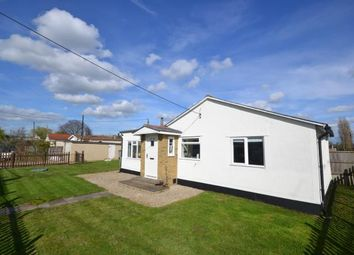 Thumbnail 3 bed bungalow for sale in Bridgemarsh Lane, Althorne, Chelmsford